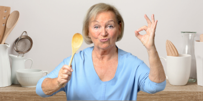"""Heart of the Home"" 3 Safety Tips That Will Protect Your Senior In The Kitchen"