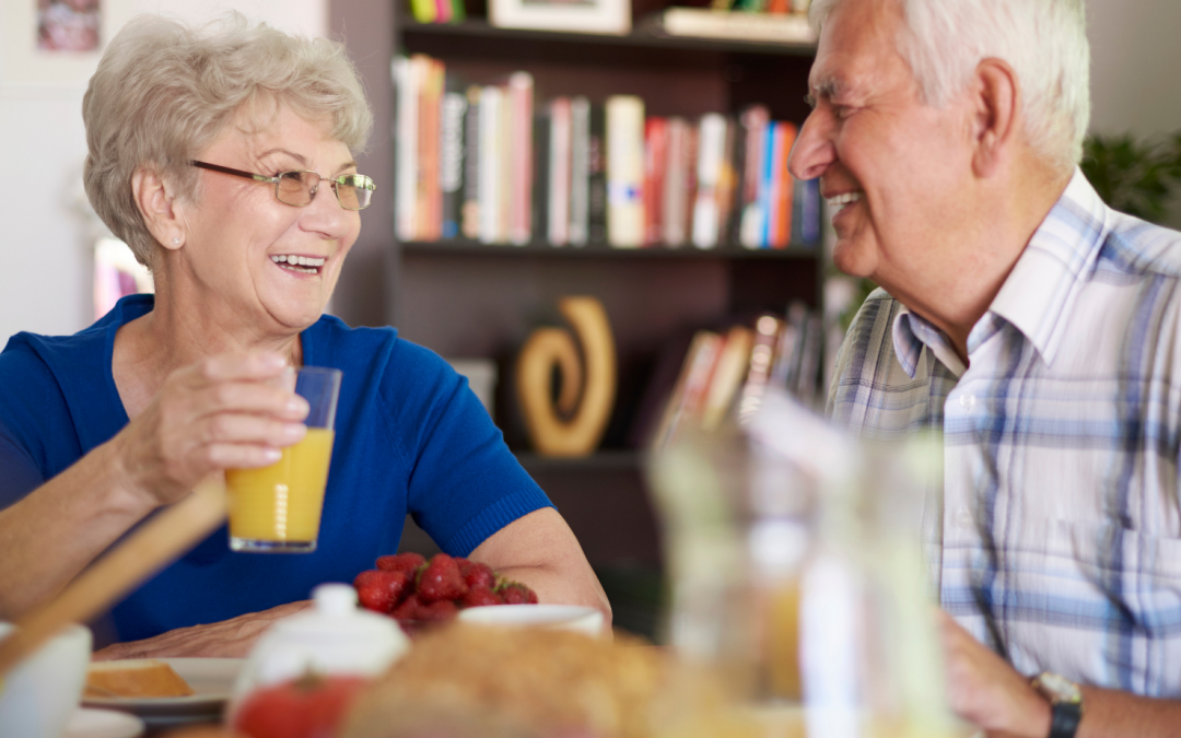 Healthy Eating for Seniors: 7 Must-Knows for a Well-Balanced Diet Williams Loving Care Blog