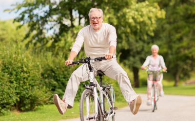 Enjoying Life to the Fullest as an Active Aging Senior
