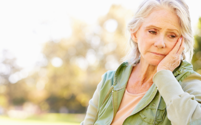 What To Do When An Aging Parent Forgets Who You Are